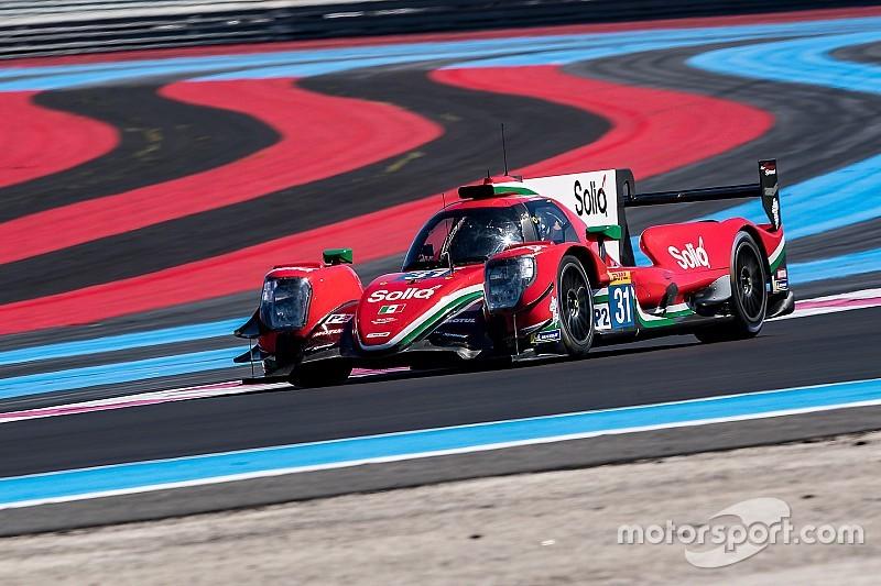 """Maldonado piensa que las carreras del WEC son """"similares a la F1"""""""