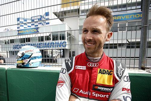 DTM-Champion Rene Rast fährt WTCR-Rennen auf der Nordschleife