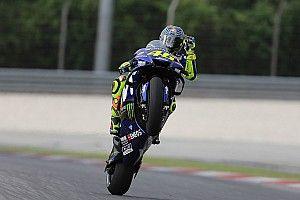 """Yamaha: """"Rossi heeft meer invloed op nieuwe motor dan Viñales"""""""