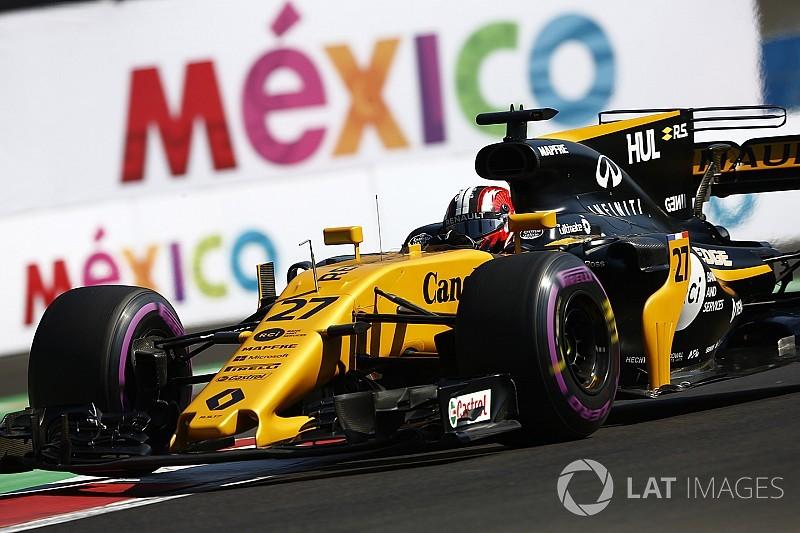 Renault ikilisi henüz araçla mutlu değil