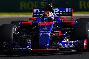 """Toro Rosso : Le duo Gasly-Hartley est """"une forte possibilité"""" pour 2018"""