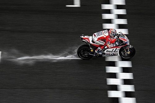 Fotogallery: le prove libere del GP della Malesia di MotoGP