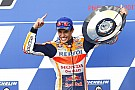 MotoGP Маркес выиграл сражение в Австралии, Довициозо набрал три очка