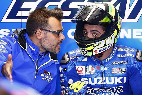Suzuki schöpft in Australien neue Motivation für 2018