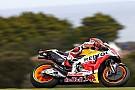 MotoGP Márquez justificó la dureza con la que se peleó en Australia
