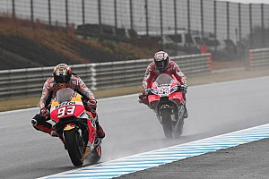 MotoGP Noticias de última hora Galería: las mejores imágenes del GP de Japón