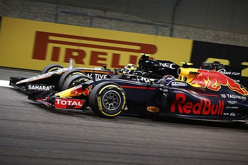 "Verstappen: ""Slotrace in Abu Dhabi staat garant voor spektakel"""