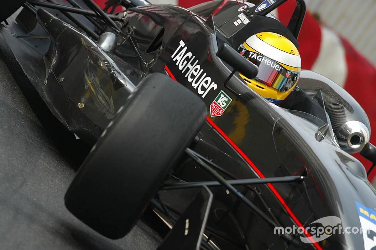 De carrière van Lewis Hamilton voor de Formule 1