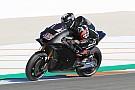 MotoGP Новые (и старые) лица. Фото с тестов MotoGP в Валенсии