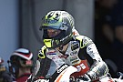 MotoGP Crutchlow declared fit to race at Le Mans