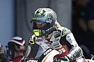 MotoGP Crutchlow va participer au Grand Prix de France