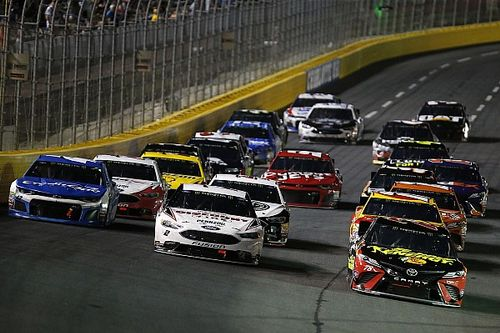 "All-Star Race package passes the ""eye test,"" says NASCAR"