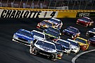 NASCAR Cup Harvick: NASCAR's decision on aero rules