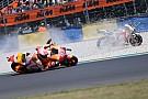 MotoGP Crutchlow, Le Mans yarışına katılacak