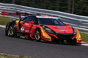 Suzuka Super GT: ARTA Honda wins, Button second