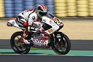 Moto3ムジェロ予選:日本勢揃って好調。鈴木2番手、佐々木3番手獲得