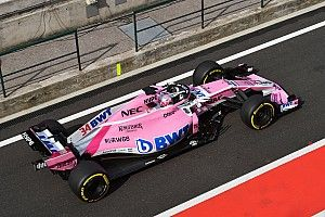 Empresa rival questiona aquisição da Force India