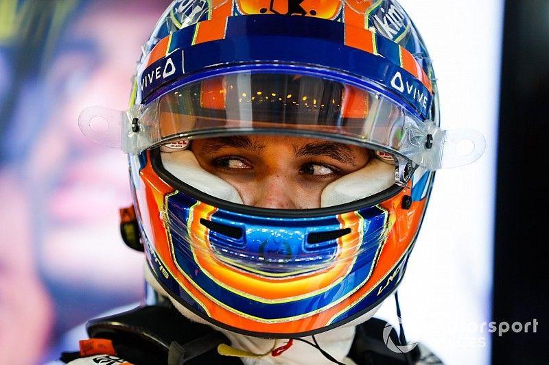 McLaren подписала контракт с Норрисом, чтобы в 2019 году он не ушел к соперникам
