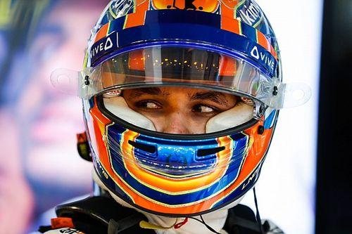 Can Norris avoid McLaren's young driver scrapheap?