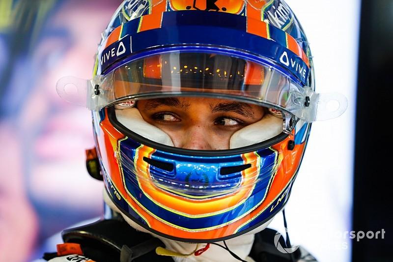 Resmi: McLaren, 2019'da Norris'le yarışacak!