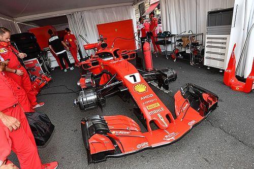 Fotogallery: Milano si tinge di Rosso Ferrari con il Formula 1 Milan Festival