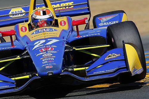 """Rossi termine une """"super année 2018"""" à la deuxième place"""