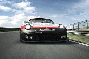 Новый гоночный симулятор GTR 3 покажут в конце августа. Он будет посвящен WEC