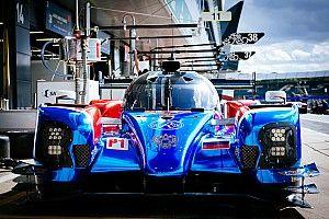 Michelin travaille sur des pneus sur mesure pour le LMP1 privé