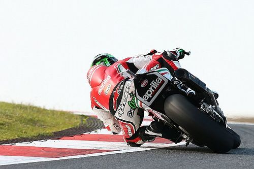 Superpole in Portimao: Eugene Laverty schlägt Jonathan Rea