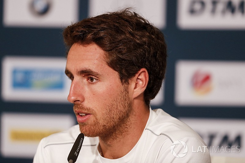 Juncadella lands HWA reserve role for 2018/19