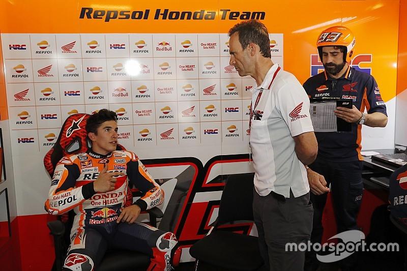 """Puig: """"Marquez è ancora l'animale che era da bambino, ma con più esperienza"""""""