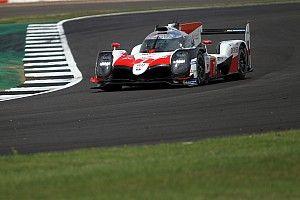 López y Conway se llevaron la pole para las 6 Horas de Silverstone