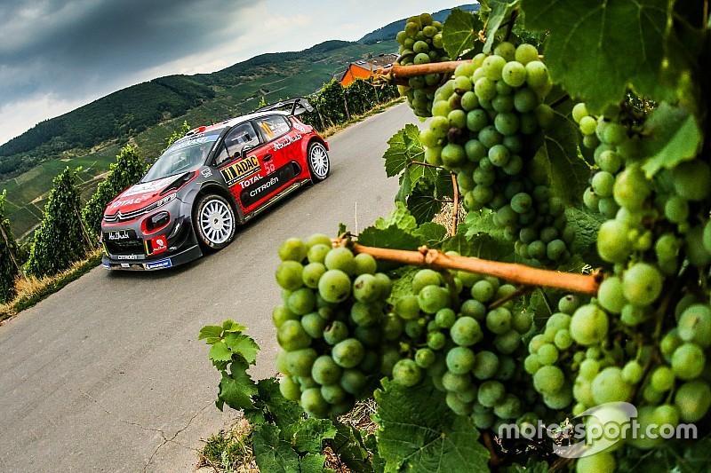 WRC Rallye Deutschland 2019: Der Sonntag im Live-Ticker!