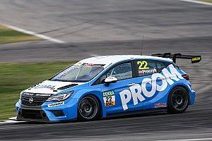 Ad Hockenheim arriva la prima e fondamentale pole position per Proczyk