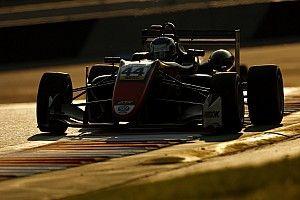 Mick Schumacher saldrá 2º en las dos últimas carreras del campeonato y Palou, en el top5
