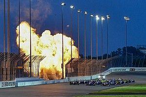 GALERÍA: las mejores imágenes de la temporada de IndyCar 2018