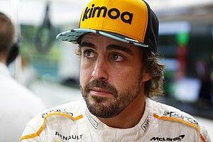 Alonso, 2019'da McLaren'ın test pilotu mu olacak?