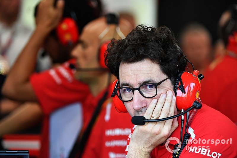"Ferrari has made the ""wrong decision"" picking Binotto"