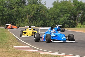 Formula 4, National racing on the cards in Chennai this weekend