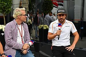 Villeneuve: Alonso és a McLaren leckét kapott Indianapolisban