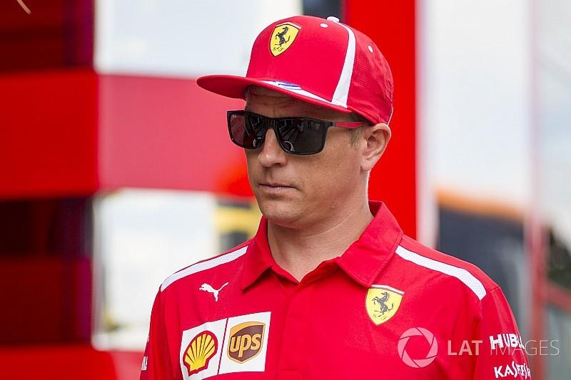 Az új Ferrari-főnök szerint nagyon magas Räikkönen érzelmi intelligenciája