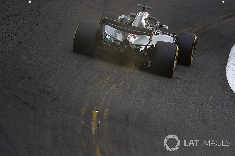 PLACARES: Confira as disputas internas de cada time na F1