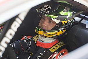 WRC: Paddon svela parte della livrea per il Rally di Finlandia