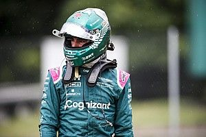 """Stroll: 2021 more """"challenging"""" for Aston Martin after F1 rules changes"""
