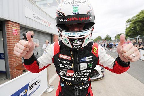 Silverstone BTCC: Butcher seizes pole as shootout format returns