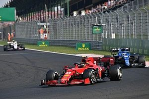 """Sainz: 2021 """"doesn't feel like my strongest season in F1 definitely"""""""