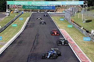 Alpine quiere a la FIA atenta a las copias entre equipos para 2022