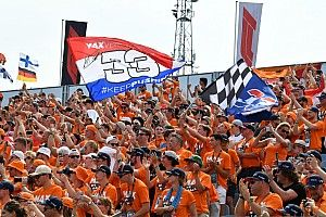 Hamilton espera abucheos de los fans en Zandvoort