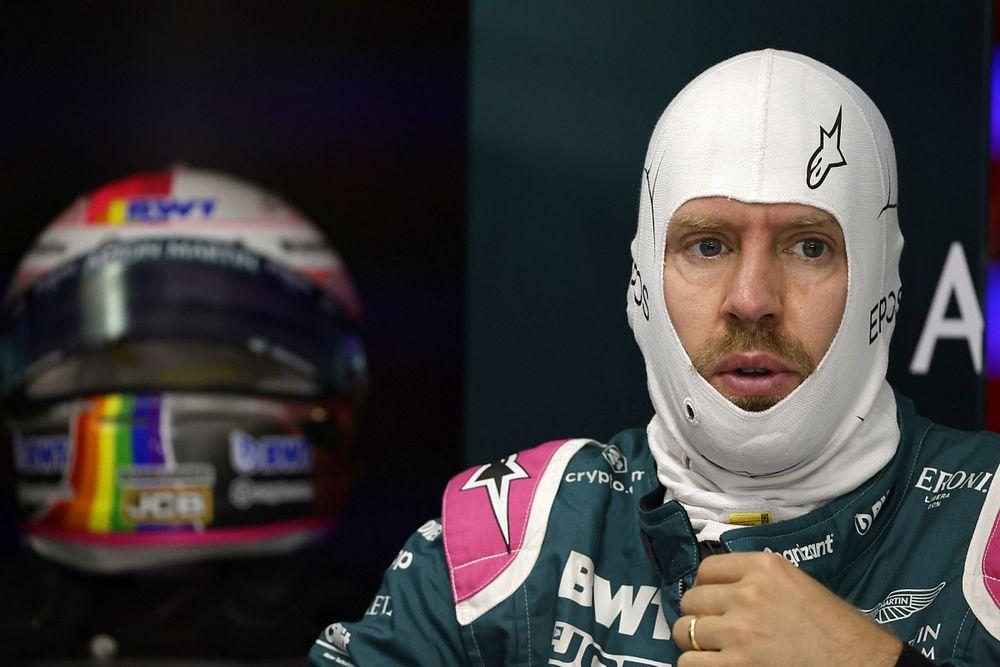 """RETA FINAL: Aston Martin perde batalha, Alonso e Verstappen """"vilões"""" e Marko 'põe fogo' no grid"""