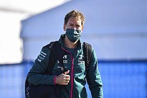 Vettel: F1 deve se perguntar se dinheiro vale mais que ética